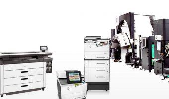 Stampante HP Pagewide: la qualità e la velocità al massimo dell'efficacia