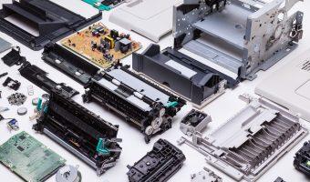Come smaltire le stampanti usate in maniera conveniente e sostenibile