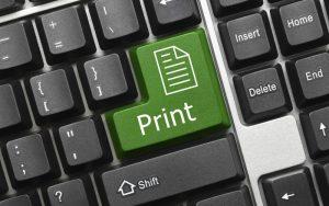 Come risparmiare sui costi di stampa | Unoprint