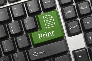 Danno ecologico stampanti