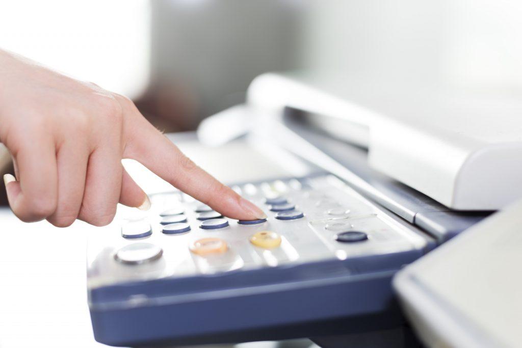 risparmiare sulle stampanti aziendali - Unoprint