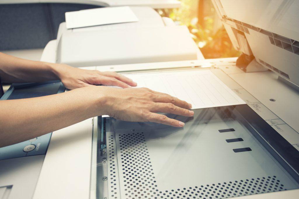 Come fare fotocopie perfette