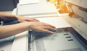 Come fare fotocopie perfette in ufficio