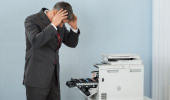 Ti hanno venduto la stampante aziendale sbagliata?