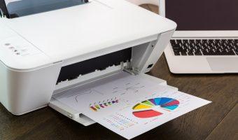 Qualità di stampa in ufficio - Unoprint
