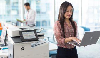 Stampa più veloce e a costi ridotti? HP PageWide. 3 aziende ne parlano