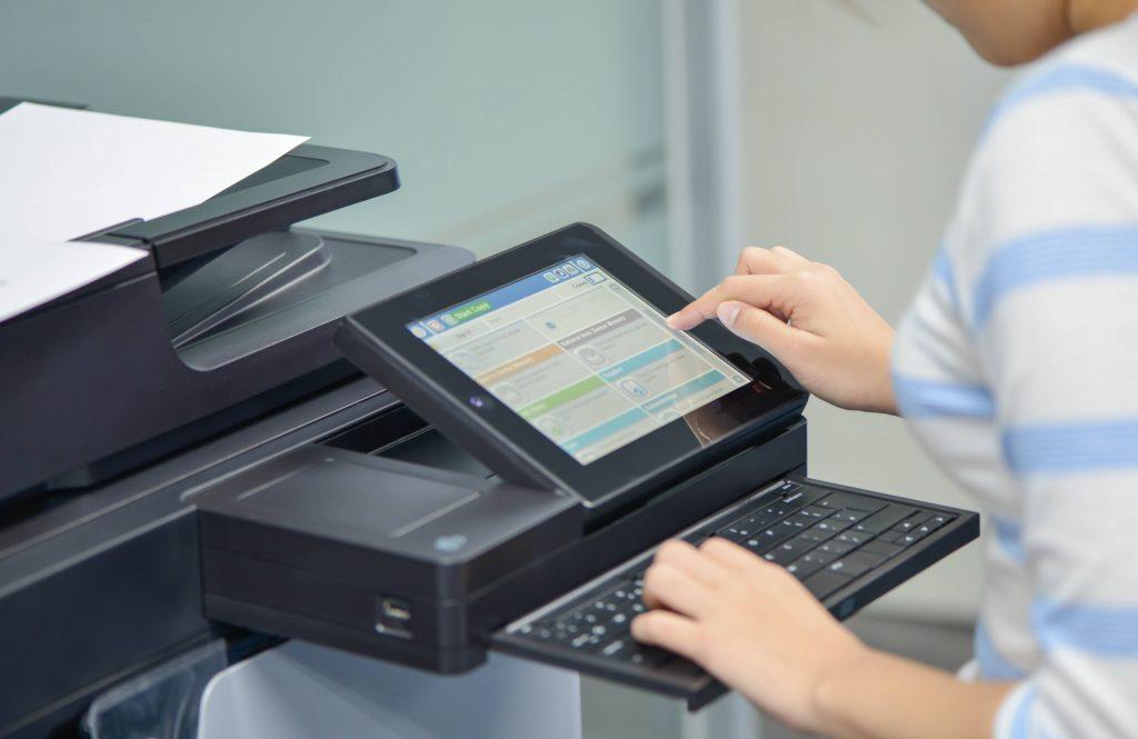 Taglia Fogli Per Ufficio : Stampanti per ufficio costi nascosti che non conosci unoprint
