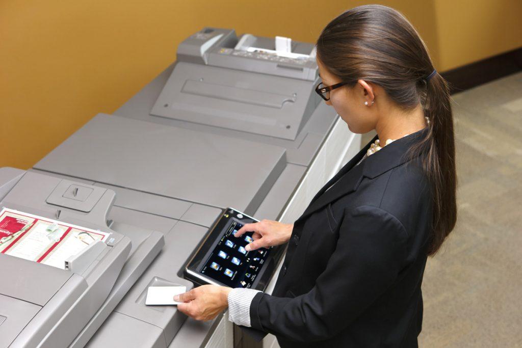 i consigli di HP per migliorare il livello di protezione delle stampanti