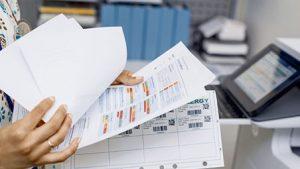 Stampanti per ufficio: 4 costi nascosti che non conosci
